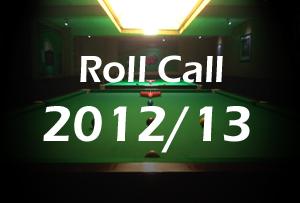 Rollcall13