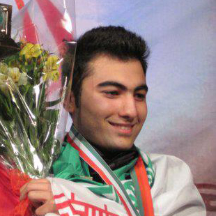 Hossein Vafaei