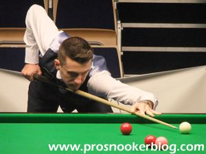 mark selby snooker