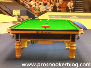 World Snooker Is Delighted To Announce The Signing Of A New Cooperation  Agreement With Star Xing Pai.