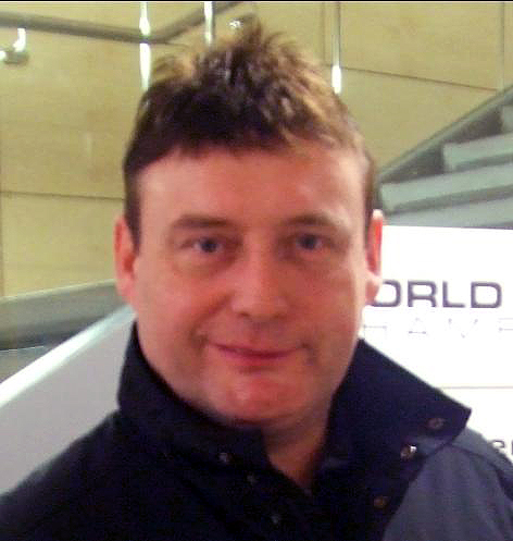 Jimmy White – Pro Snooker Blog